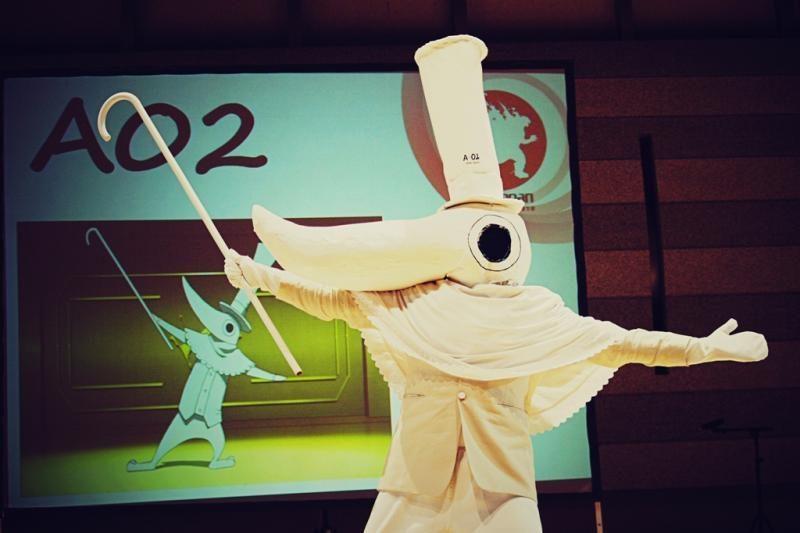 Vilniuje prasidėjo didžiausias Japonijos kultūros festivalis Baltijos šalyse