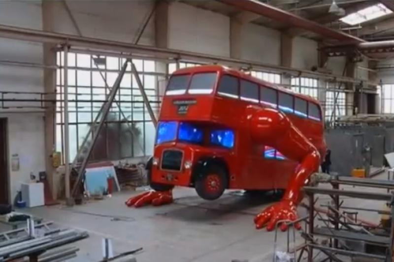 Ekskursiniai autobusai Europoje (hop on – hop off)