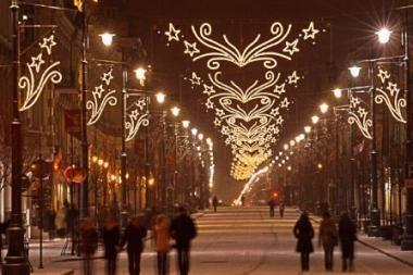 Vilnius – pirmasis tarp 10 miestų, kuriuos būtina aplankyti