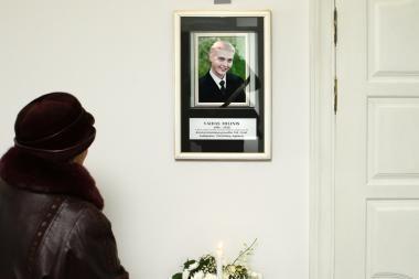 Kauno apygardos teismo pirmininko įsūnio mirtis: tiriama nužudymo versija