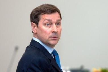 A.Zuokas vyks apžiūrėti Baltarusijoje ketinamos statyti AE vietos