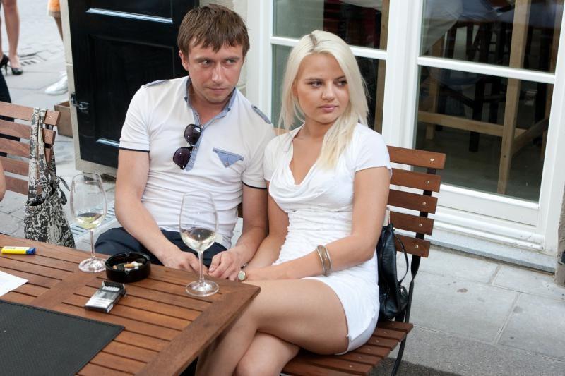 Renata Uzialkaitė: man nesvarbu, jei žmonės galvoja, kad esu barakuda