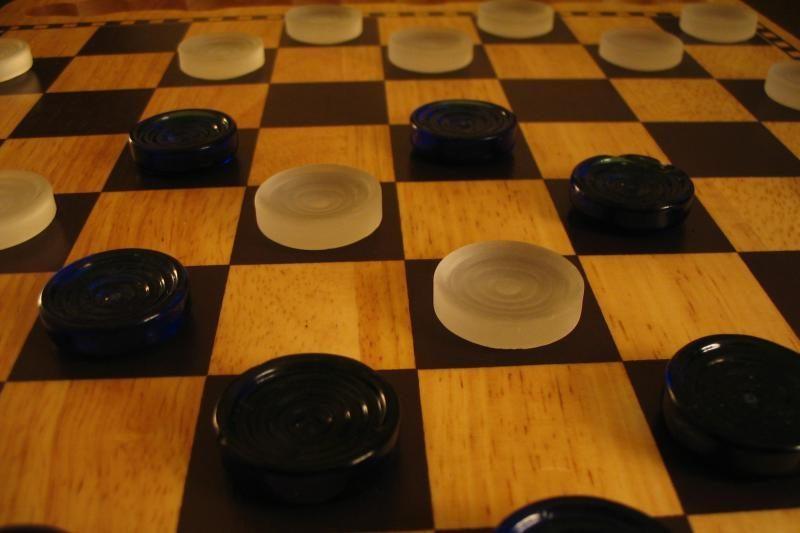 Paaiškėjo Europos šimtalangių šaškių čempionato prizininkai