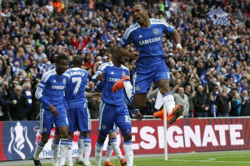 """Anglijos futbolo asociacijos taurė atiteko Londono """"Chelsea"""" klubui"""