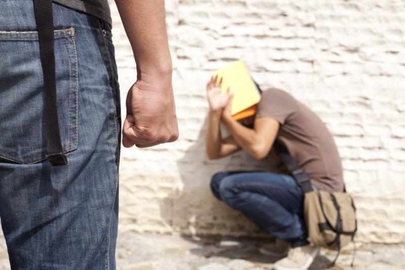 Vilniuje neblaivus tėvas įtariamas sumušęs sūnų