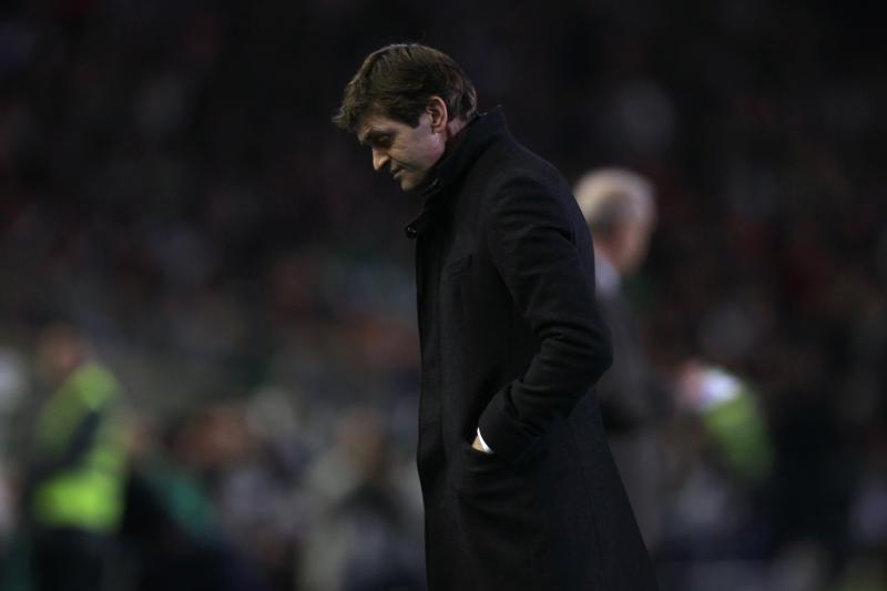 """""""Barcelona"""" trenerio karjera pakibo ant plauko - atsinaujino vėžys"""