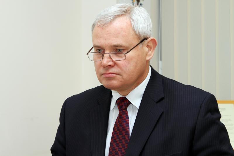 Klaipėdos meras pirmadienį susitiks su Austrijos ambasadoriumi Lietuvoje