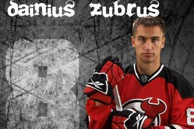 """Devils"" su D.Zubrumi iškovojo pergalę"