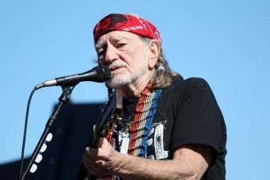 JAV kantri muzikos žvaigždė Nelsonas suimtas dėl marihuanos laikymo