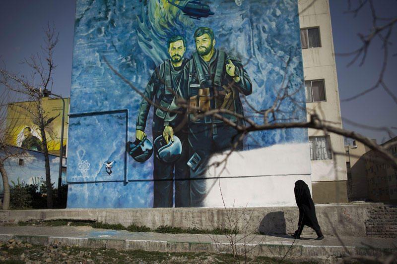 Iranas atmeta kaltinimus dėl branduolinės veiklos pėdsakų slėpimo