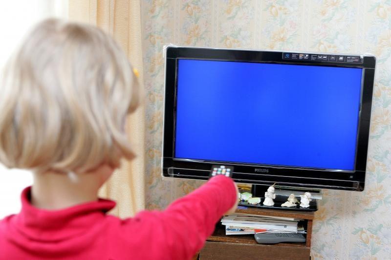 Analoginės TV atjungimo data nekinta – 2012-ųjų spalis