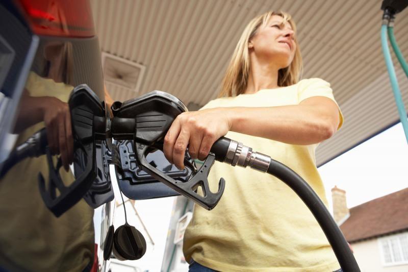 V.Baltraitienė: degalų kainų ribas galėtų reguliuoti kainų komisija