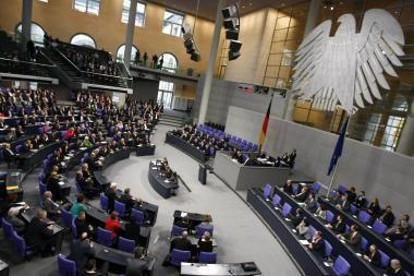 Kurios tautos tarnai gyvena geriau: Lietuvos ar Vokietijos?