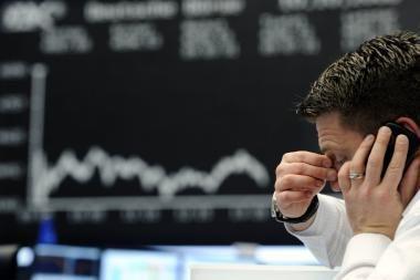 Kaltinimai dėl pasaulinės krizės virto debatais dėl bankų reformų