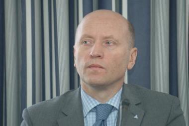 Pajūryje - Lietuvos vidaus reikalų ir Rusijos regioninės plėtros ministrų susitikimas
