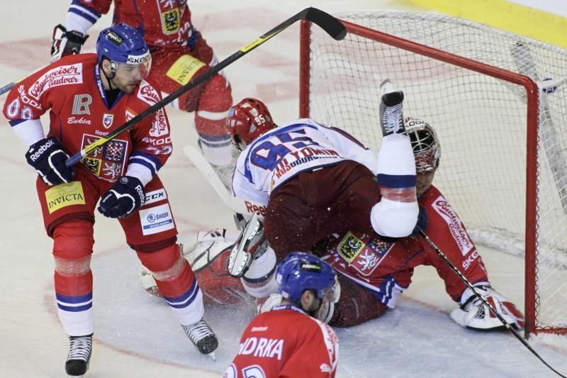 Čekai namuose tapo Euroturo varžybų nugalėtojais