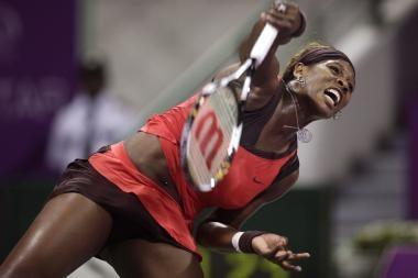 Prasidėjo baigiamasis pajėgiausių planetos tenisininkių sezono turnyras