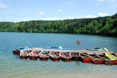 Švariausios maudyklos Lietuvoje  - Vilniuje ir Klaipėdoje