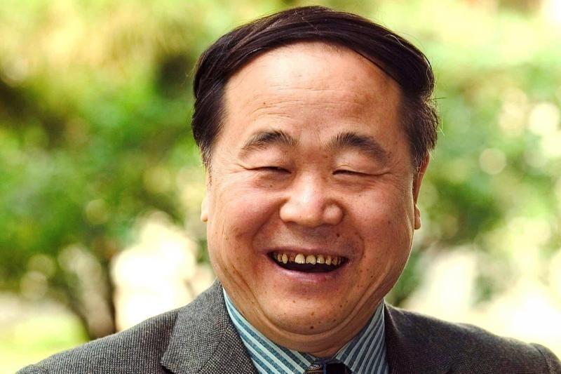 Mo Yanas: audringo Kinijos šimtmečio kronikininkas