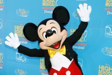 Peliukas Mikis – šėtono agentas?