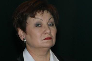 Seimo narė O.Valiukevičiūtė prarado saiką