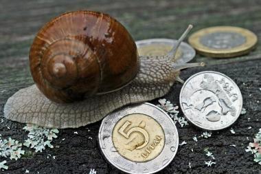 T.Andrejauskas: žmonių kišenės atsigavimą pajus dar negreitai