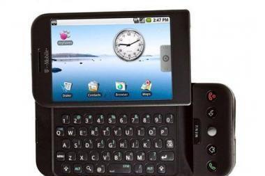 """""""Motorola"""" ruošia """"Google Android"""" telefoną"""