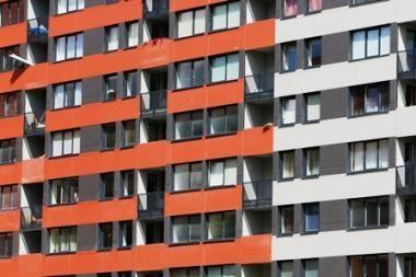Ekspertai: Londone nekilnojamasis turtas brangsta, provincijoje – pinga