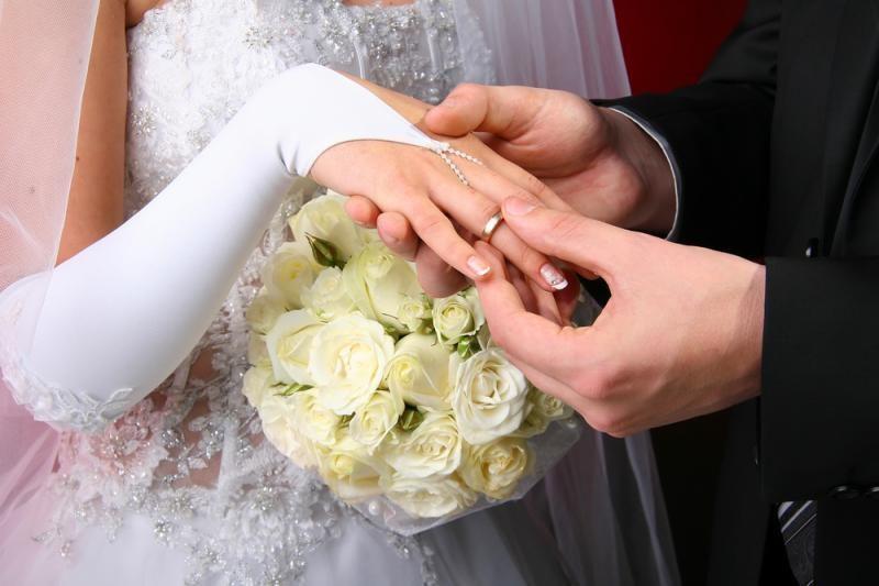 Vestuvių taisyklės, kurias galima laužyti