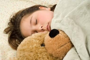 Miego trūkumas lemia ankstyvą mirtį