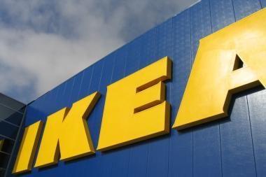 IKEA darbuotojai skundžiasi verčiami palikti darbą
