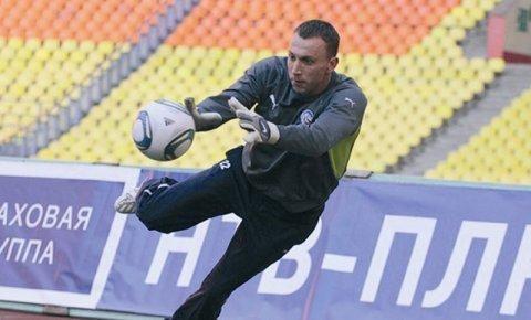 """""""Rostovo"""" futbolininkai žaidžia be pinigų"""