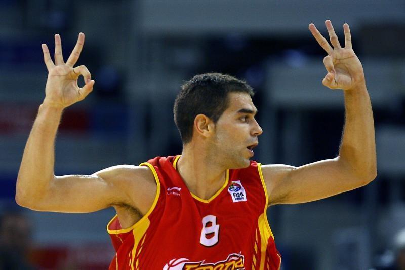 J.M.Calderonas jau svajoja apie olimpinį medalį