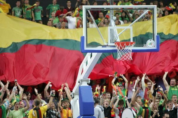 Eurobasket2011: ketina atvykti 400 krepšinio specialistų iš Švedijos