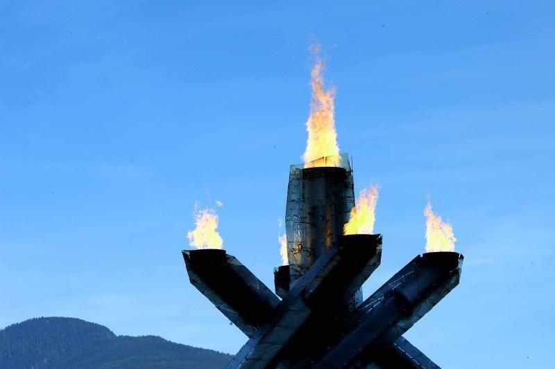 2018 metų Žiemos olimpinės žaidynės vyks Pietų Korėjoje