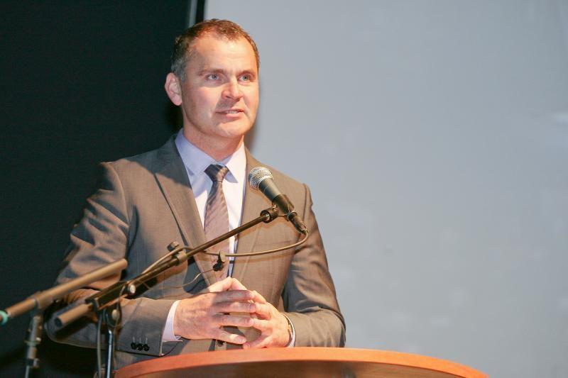 Žemės ūkio viceministras A.Macijauskas traukiasi iš pareigų