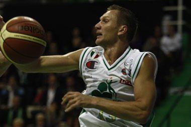 Italijos čempionas su lietuviais nepateko į ULEB Eurolygos finalą