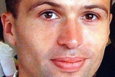 Britų žvalgybininko mirtį iššaukė seksualiniai žaidimai maiše