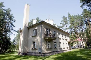 Vilniaus savivaldybė pašaliniams uždraudė lankytis Turniškėse