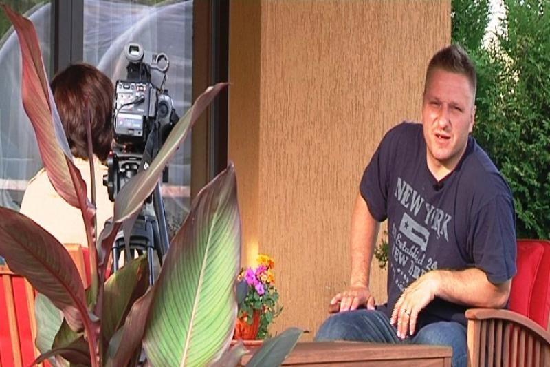 Darius Kasparaitis: visą laiką gyvenau kaip Holivude