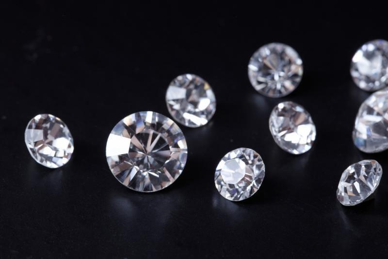Astronomai aptiko iš deimantų sudarytą planetą