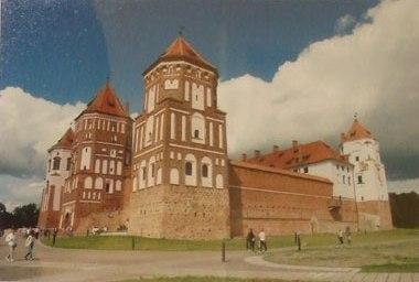 Fotografijų paroda veda Lietuvos kunigaikščių pėdomis
