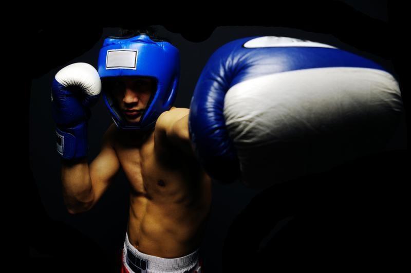 Vladimiro Milevskio nesėkmė pasaulio bokso čempionato aštuntfinalyje