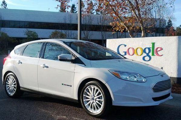 """Ar """"Google"""" automobilis leis vairuoti akliems?"""