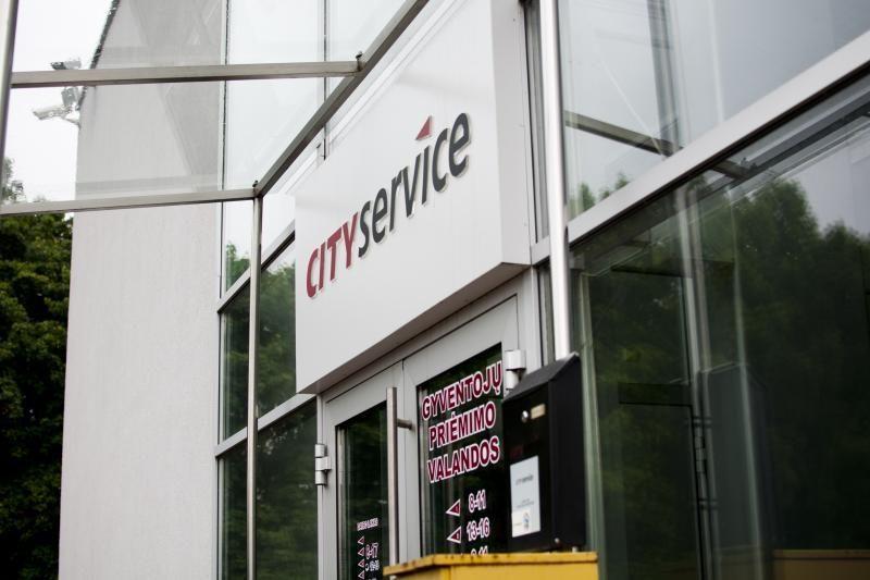 """Įmonių grupė """"City Service"""" pertvarko verslą"""