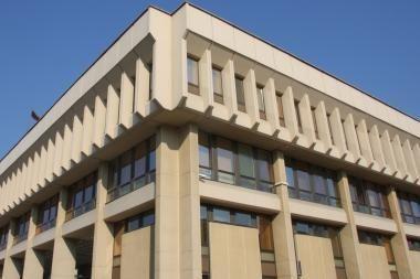Nuspręsta Seimo komisijų skaičiaus nemažinti