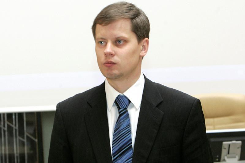A.Kupčinskas ketina kandidatuoti į Seimą