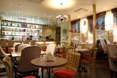 Kavinėms ir restoranams krizė nebaisi