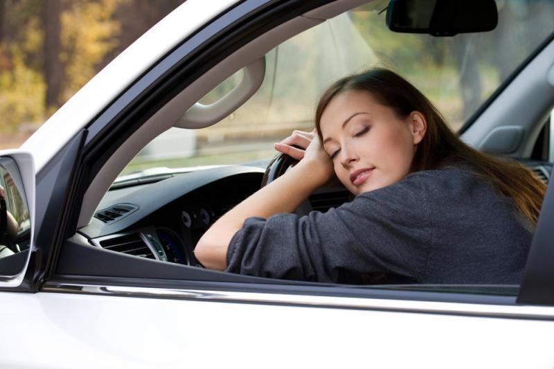 """""""Ford"""" suteiks vairuotojams galimybę ilsėtis spūsčių metu"""