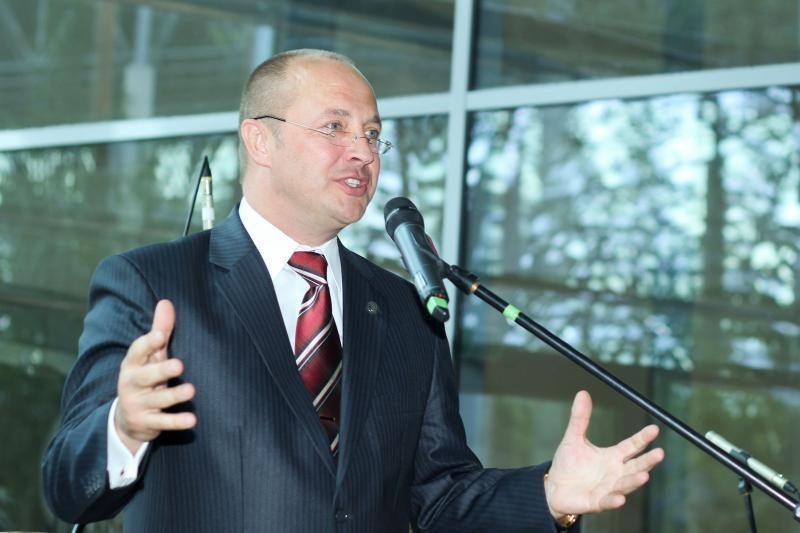 VTEK svarstys Druskininkų mero R. Malinausko elgesį